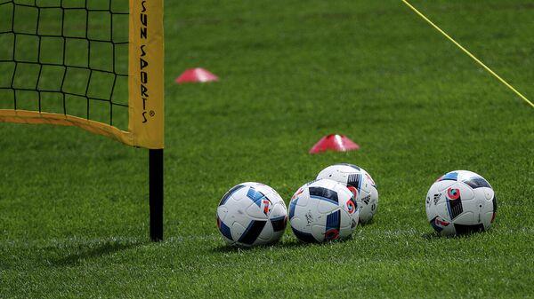 Для людей с синдромом Дауна впервые пройдут соревнования по мини-футболу