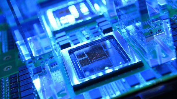 ИИ-процессор