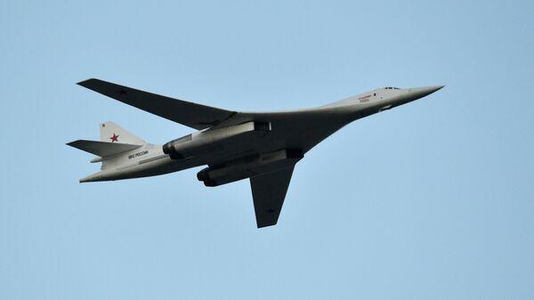 Попробуй, догони! Белый лебедь сделал американские F-35 как птенцов