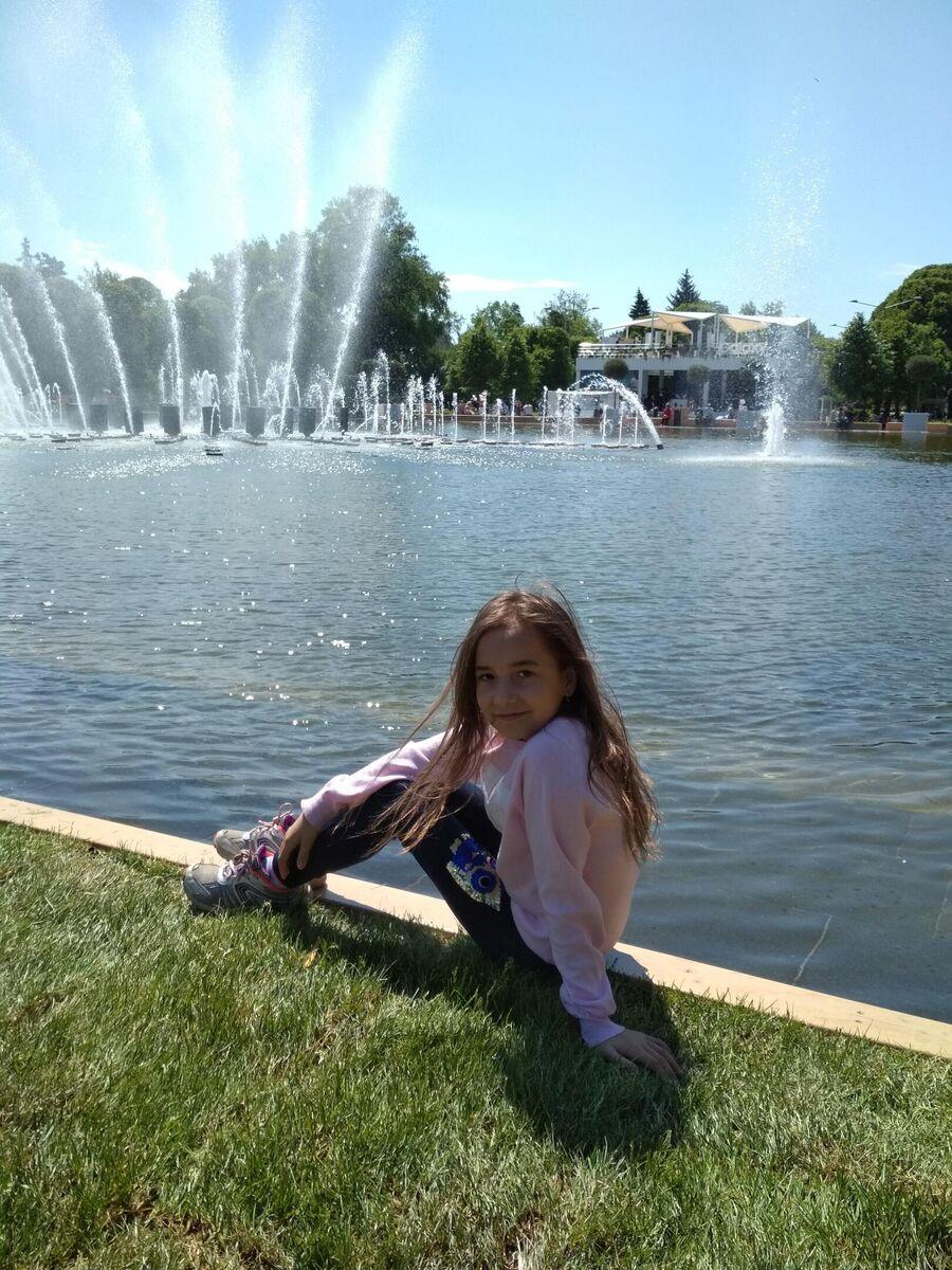 За два года болезни диагноз девочке так и не установили
