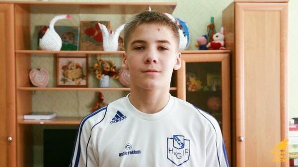 Александр Б., июнь 2005, Республика Башкортостан