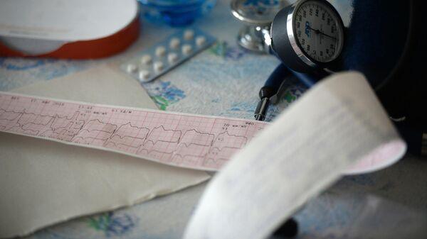 Волонтеры-медики заключили партнерство с НМИЦ кардиологии Минздрава РФ