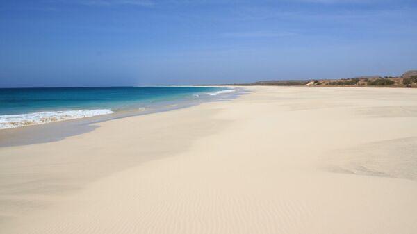 Остров Кабо-Верде