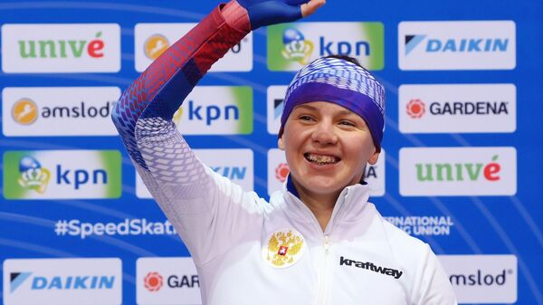 Дарья Качанова