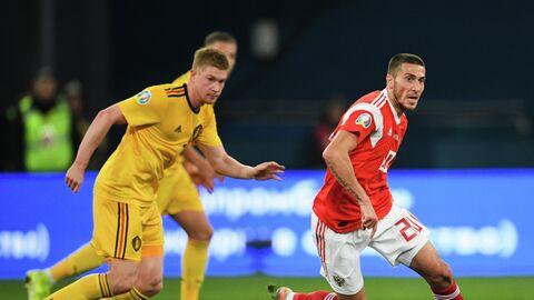 Алексей Ионов (справа)