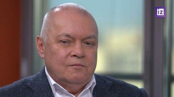 Киселев рассказал о необходимых послаблениях для российских виноделов