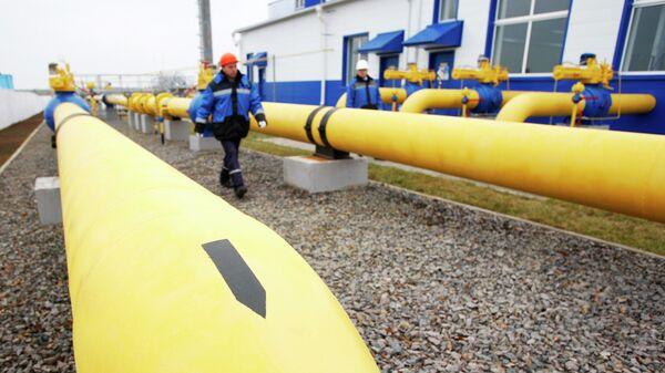 Глава Минэнерго прокомментировал идею Украины отдать долг газом
