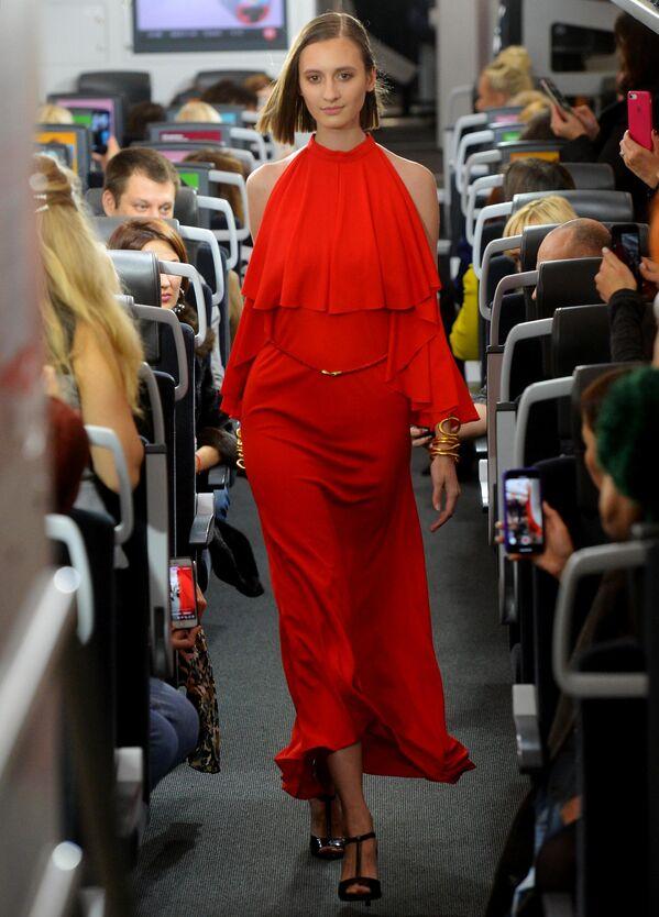 Презентация нового сезона Russia. Modest Fashion Week