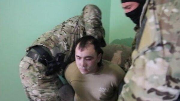Под Ростовом задержали подозреваемого в шпионаже