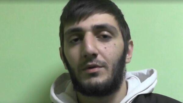 Водитель, задержанный за стрельбу из окна автомобиля в центре Петербурга