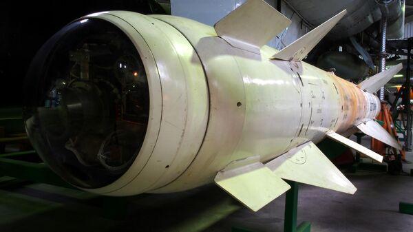 Авиационная ракета семейства Х-29