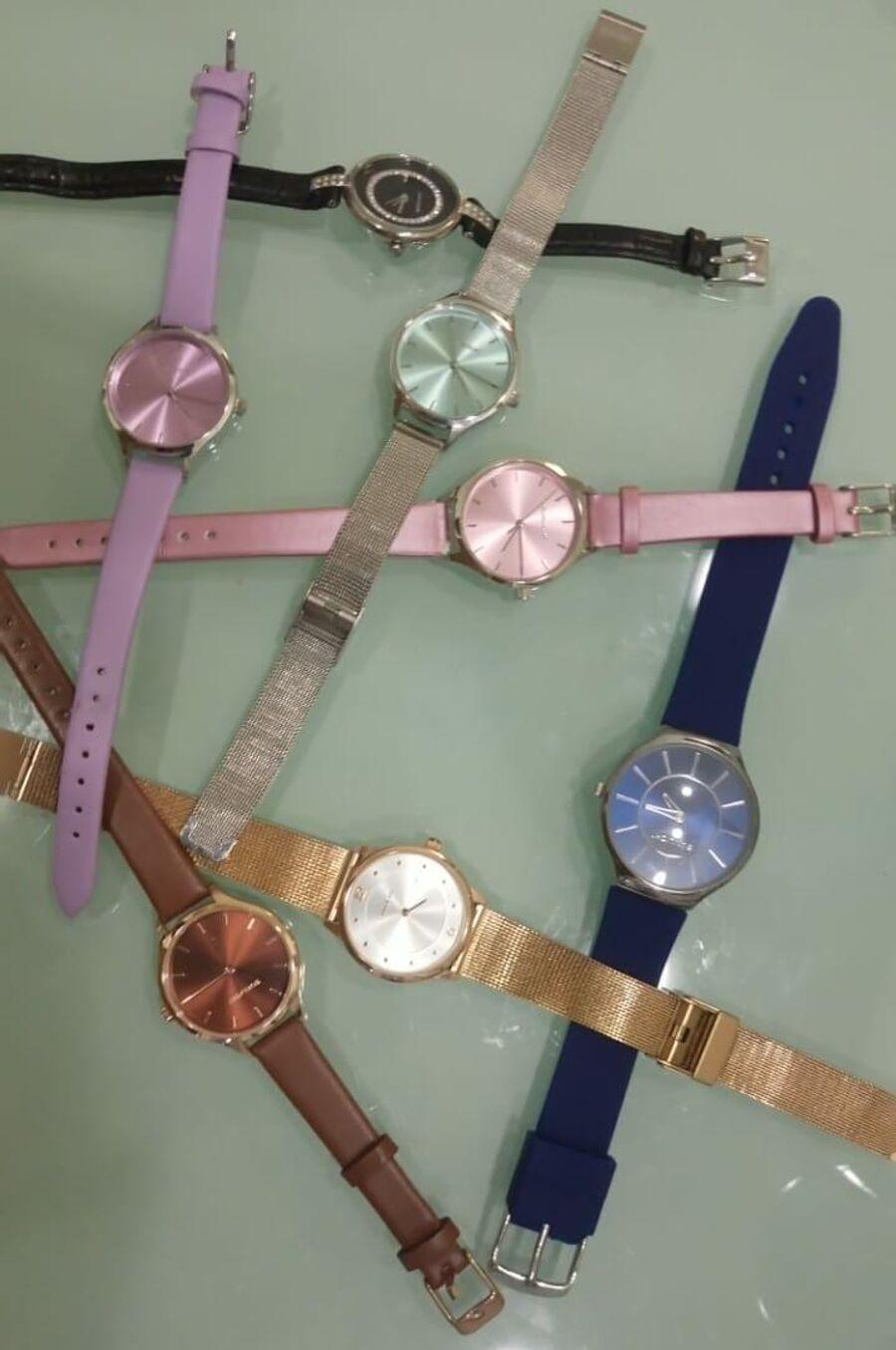 Часы, которые купила Ирина
