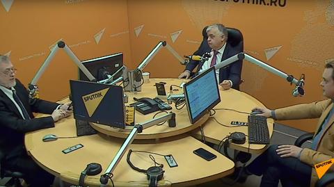 Сафаров vs Эскин: беспорядки в Иране - утихли или прекратились?