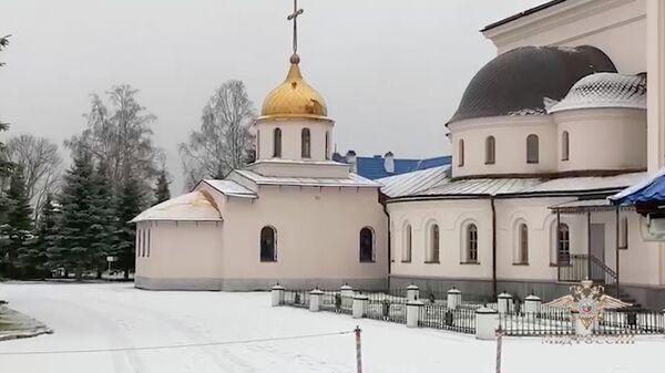 В Ленинградской области полиция раскрыла многомиллионную кражу из храма