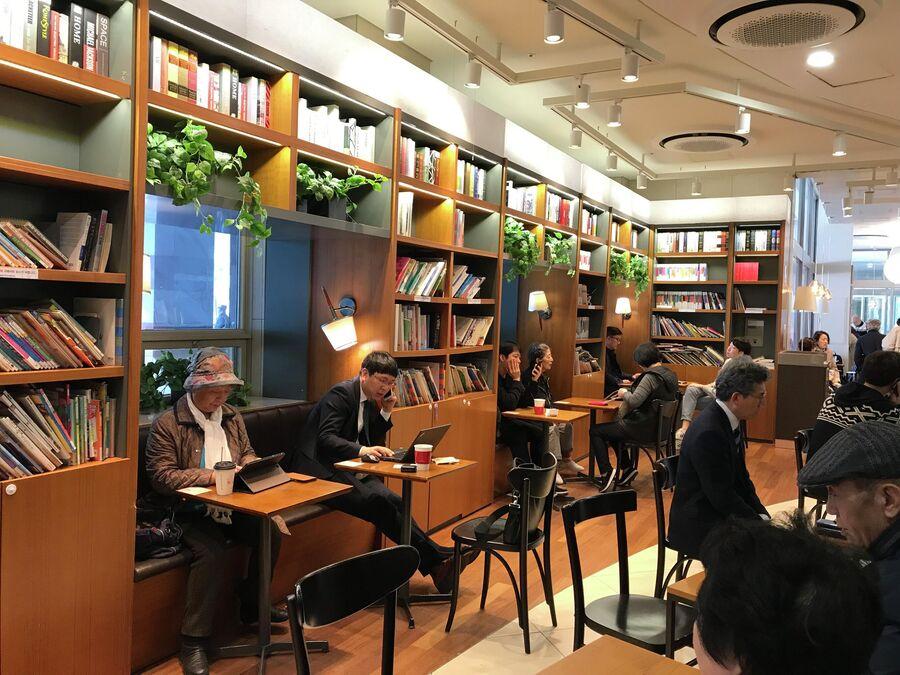 Библиотека госпиталя Бундан