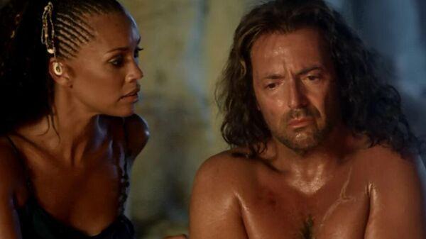 Кадр из сериала Одиссей