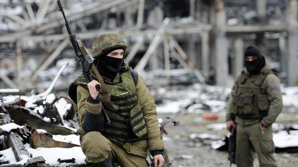 В ДНР объяснили обострение ситуации в Донбассе