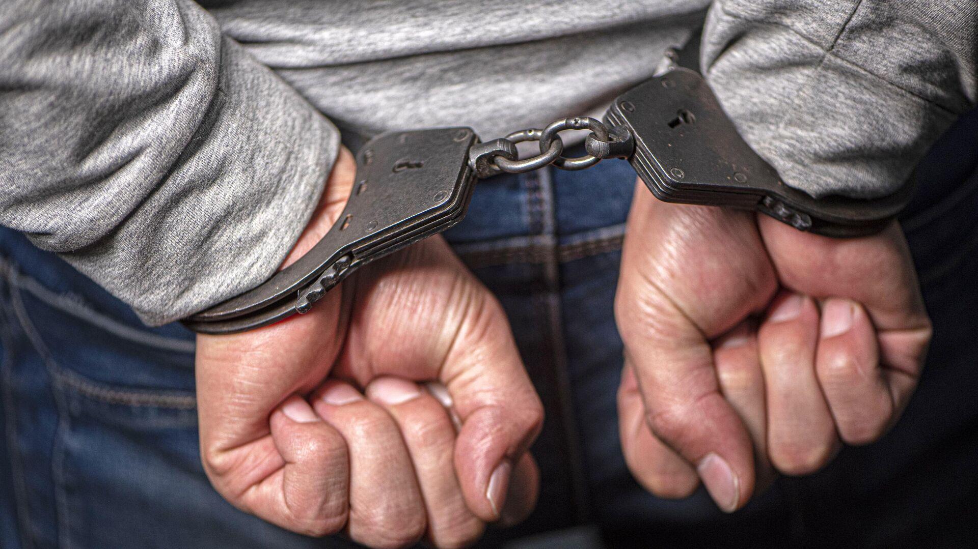 Жителя Стерлитамака заподозрили в убийстве кондуктора на остановке