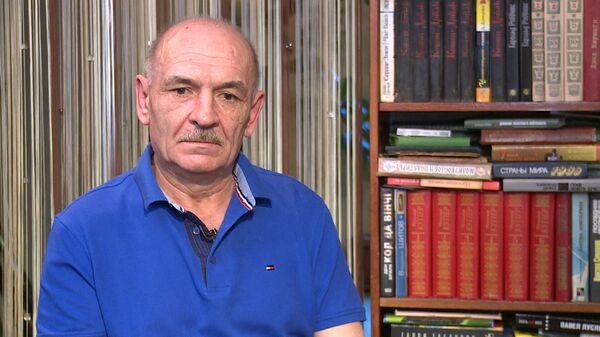 Владимир Цемах