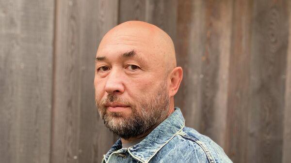 Тимур Бекмамбетов