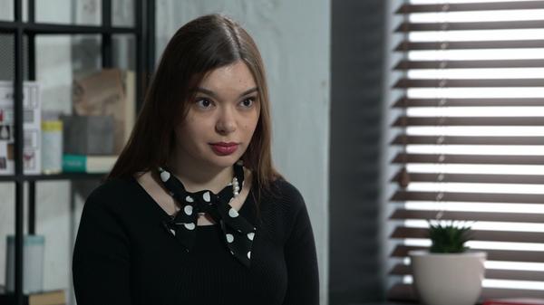 Анна Ревякина