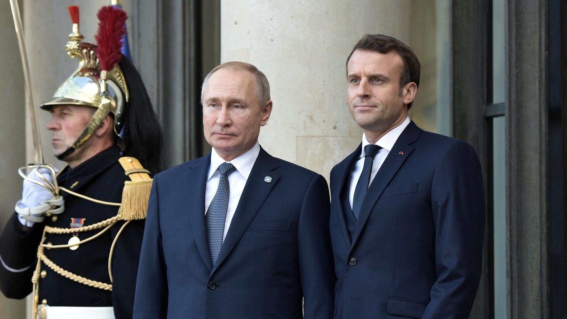Лавров объяснил перенос встречи с французскими коллегами