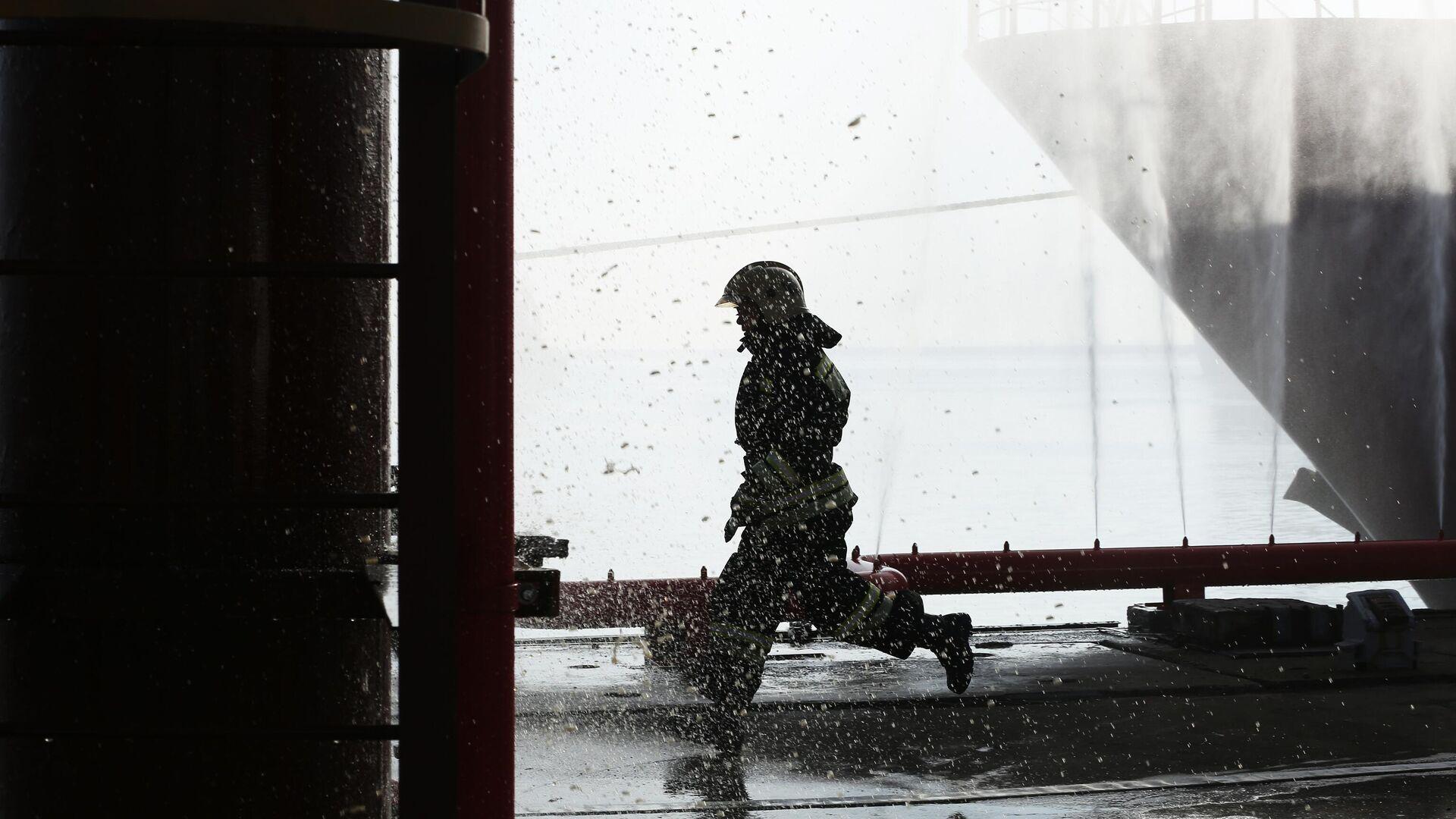 В Пензенской области сгорели шесть домов
