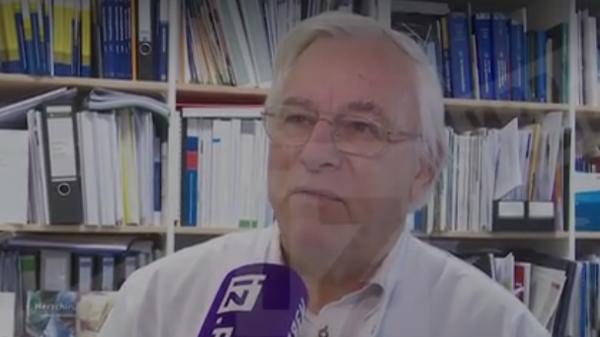 Главврач мюнхенской клиники назвал причину смерти Лужкова