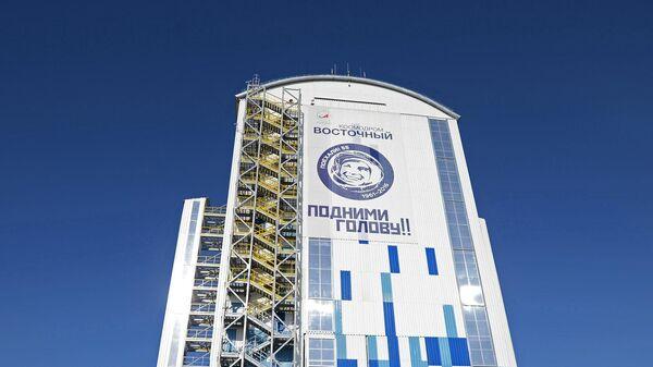 В России профинансируют разработку сверхлегкой коммерческой ракеты