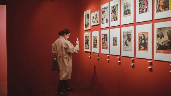 Выставка Сальвадор Дали