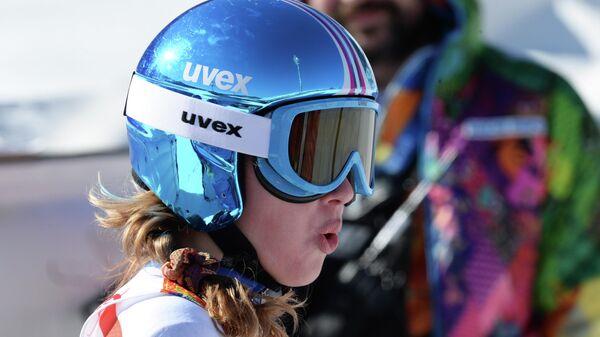 Елена Яковишина (Россия)