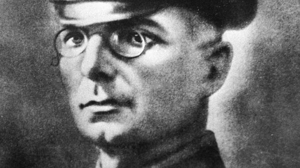 Генерал Михаил Дроздовский