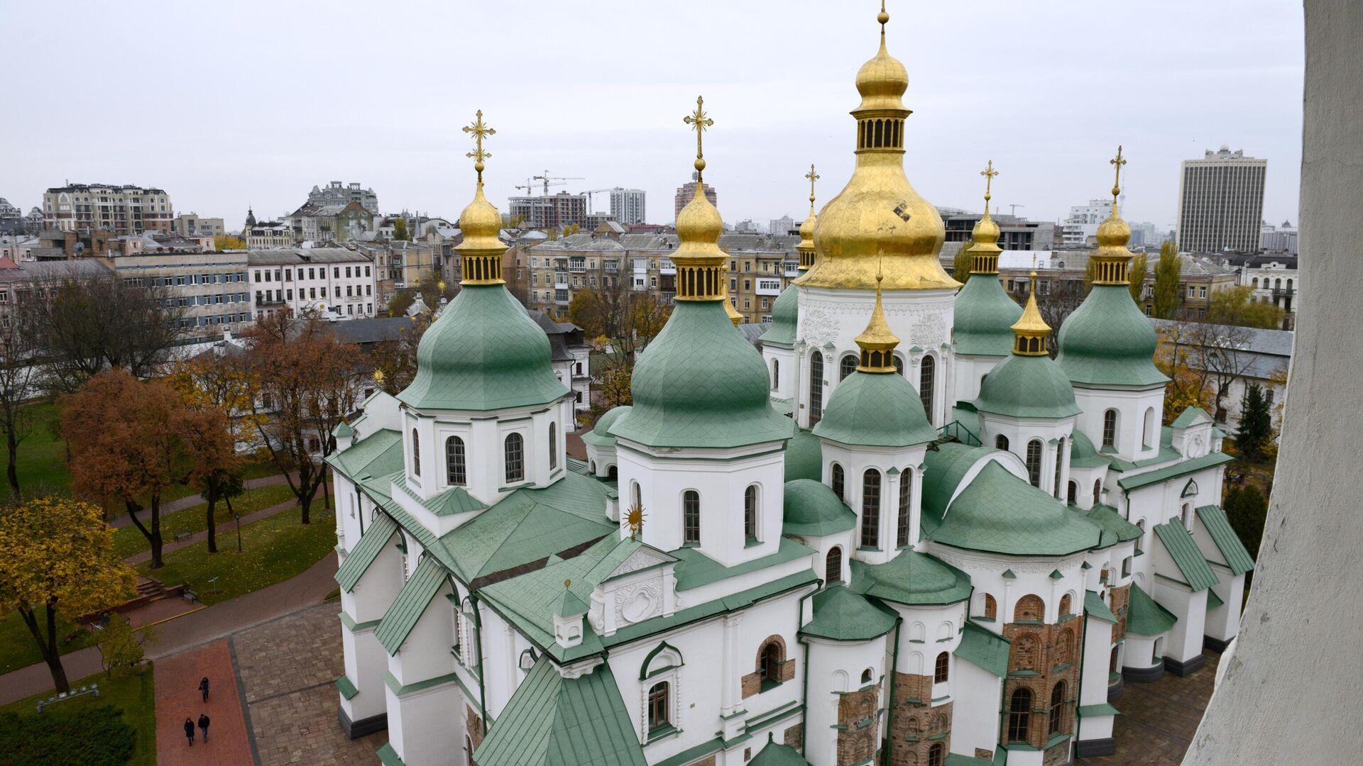 В УПЦ надеются встретить Пасху в храмах, несмотря на карантин