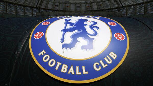 Логотип ФК Челси