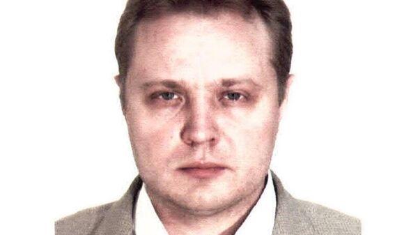 Следователь Александр Леонов, убитый в 2012-м году