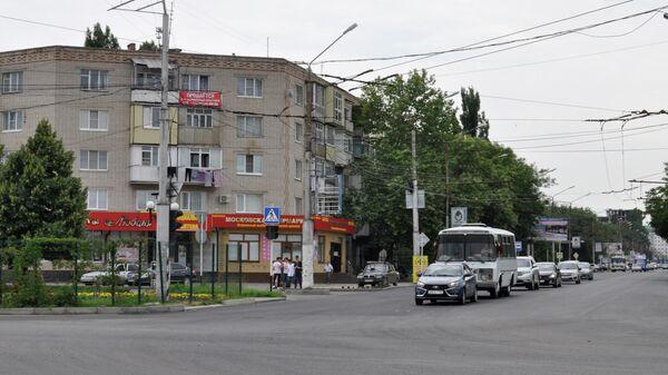 Темрезов: в столице КЧР в 2020 году отремонтируют 10 км дорог
