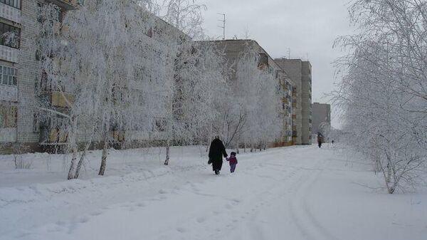 Город Яровое, Алтайский край