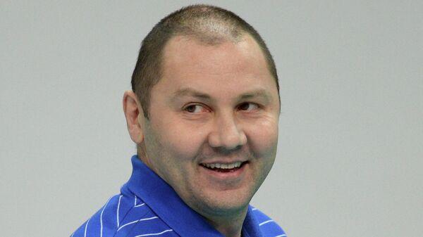 Сергей Сикачев