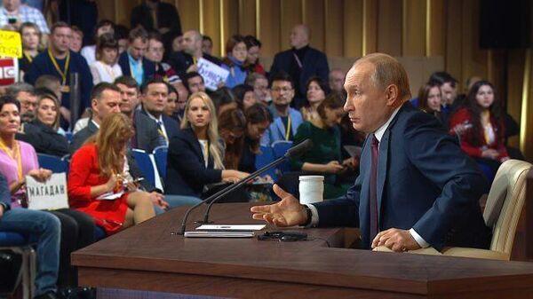 Путин вскрыл подноготную переговоров в Минске