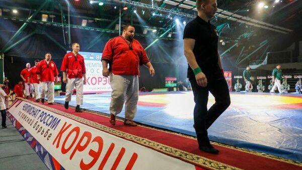 В России возрождается вид спорта с тысячелетней историей