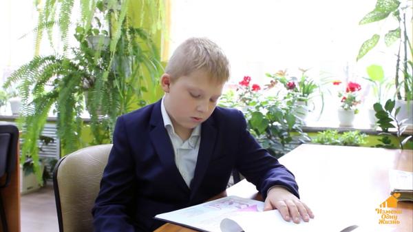 Евгений А., октябрь 2010, Московская область