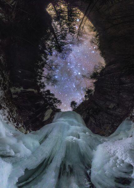 Звезда Приморья