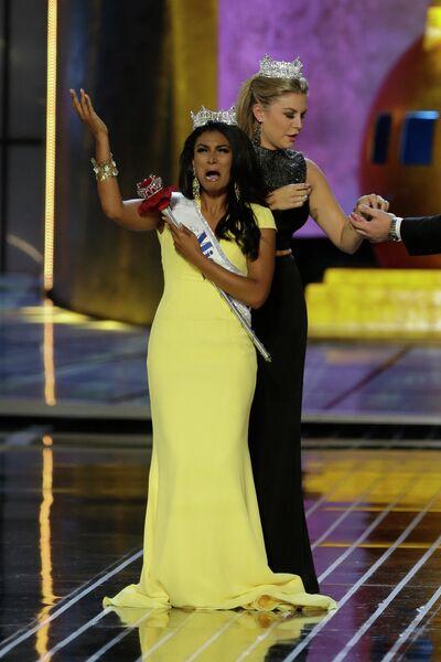 Мисс Америка 2014 Нина Давулури