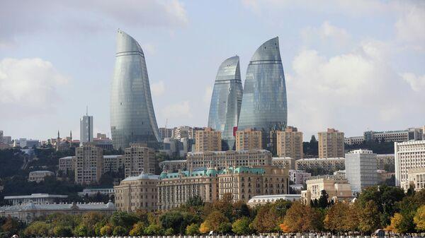 В Азербайджане высказались о демаркации границы с Россией