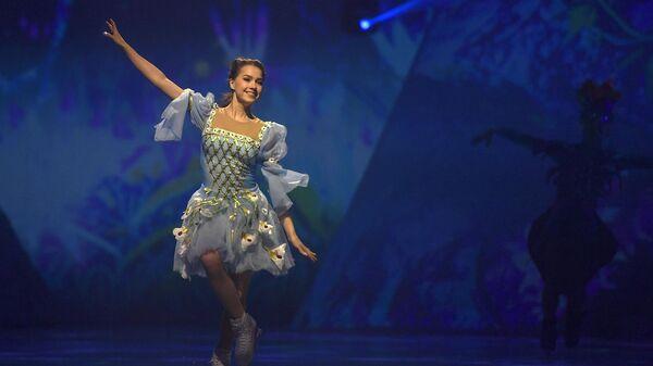 Навка объяснила, почему гонорар Загитовой за шоу получил чиновник