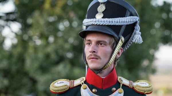 Иван Янковский в роли Михаила Бестужева-Рюмина