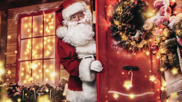 Мороз и Санта – кто чудесней?