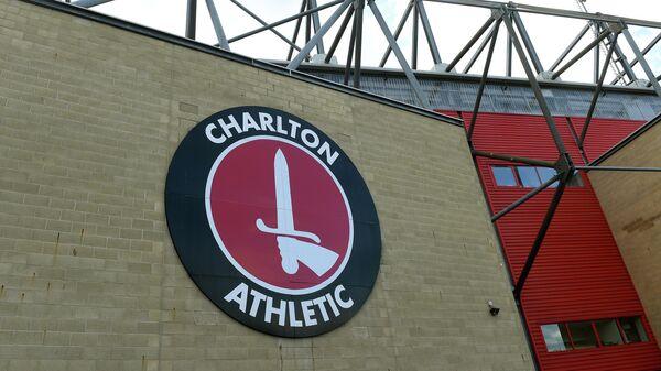 Логотип футбольного клуба Чарльтон Атлетик