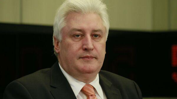 Коротченко: Вашингтон проглотил ракетную пощечину от Тегерана
