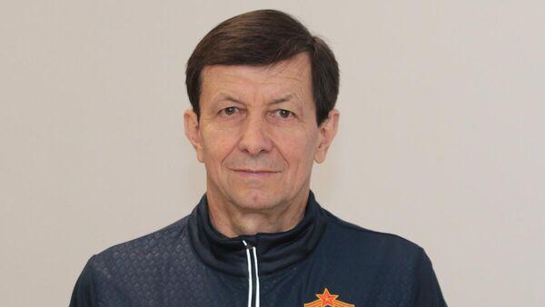 Александр Стельмах